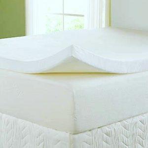 Cooler Sleep Environment | Gel Memory Foam Topper | Comfort Living. King CoolTech Gel Memory Foam Topper | Comfort Living Philippines