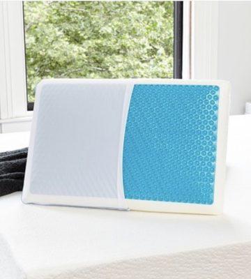 Premium Memory Foam Orthopedic Pillow   Comfort Living Philippines