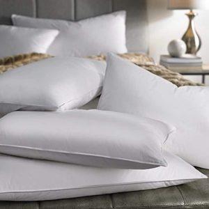Hypoallergenic Cover | Premium Memory Hotel Pillow | Comfort Living