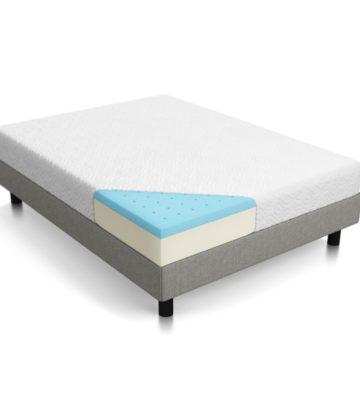 Memory Foam is Resistant | King Memory Mattress | Comfort Living. Semi / Double Premium Memory Mattress | Comfort Living Philippines