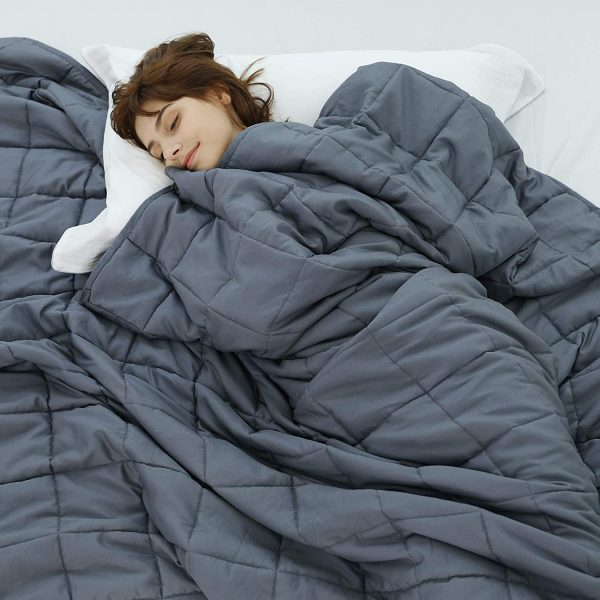 Premium Signature Weighted Blanket