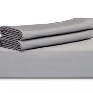Premium Signature Luxury Beddings 3 Piece Set | 100% Natural Organic